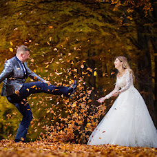 Wedding photographer Gapsea Mihai-Daniel (mihaidaniel). Photo of 23.10.2017