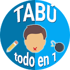 ITaboo 3 games in 1 icon