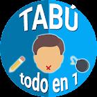 ITabú 3 juegos en 1 icon