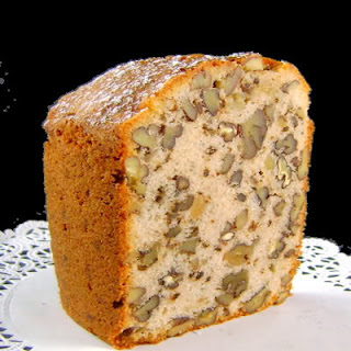 Southern Nut Cake