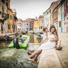Wedding photographer Luca Fabbian (fabbian). Photo of 19.07.2018