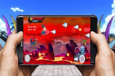 Goku vs Jiren : The Transformation -Hit Full Fight - náhled