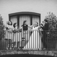 Fotógrafo de bodas Jordi Tudela (jorditudela). Foto del 22.02.2018