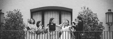Hochzeitsfotograf Jordi Tudela (jorditudela). Foto vom 22.02.2018