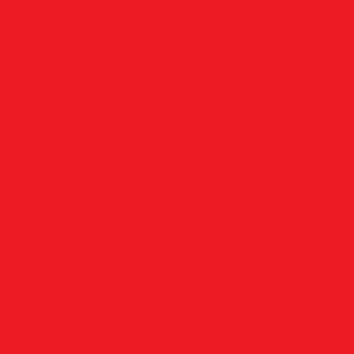Red Color for Facebook