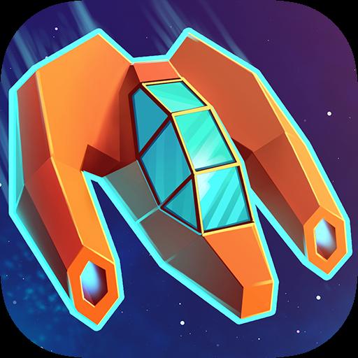 Battleship Galaxy LOGO-APP點子