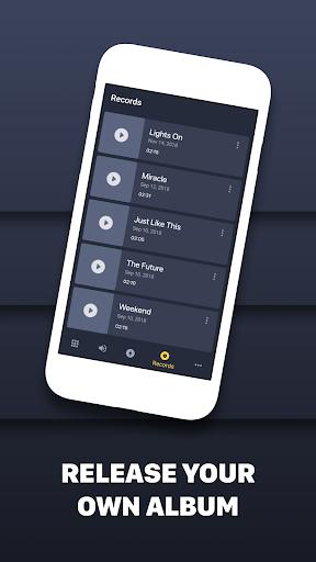 Dubstep Drum Pads 24 - Soundboard Music Maker screenshot 4