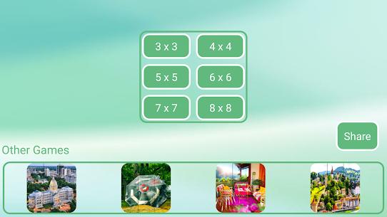 Puzzle – Outdoor furniture 7