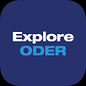 ExploreODER icon