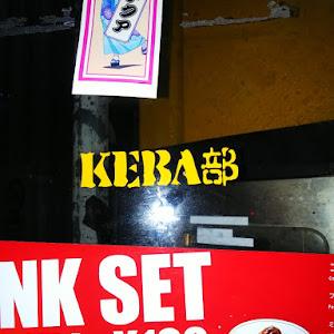ムーヴカスタム L152S RS-Limitedのカスタム事例画像 なお -Initial☆D family-さんの2019年09月29日21:07の投稿