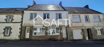 maison à Guiscriff (56)