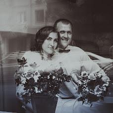 Wedding photographer Sergey Krivopuskov (krivopuskov). Photo of 14.07.2015