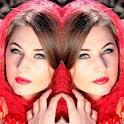 Mirror Effect Photo Editor icon