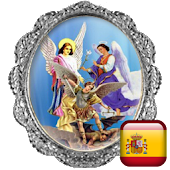 Holy Rosary of Saint Michael in Spanish