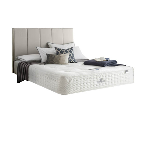 Silentnight Mirapocket 1000 Geltex Ruby Mattress