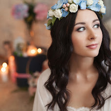 Wedding photographer Olesya Gulyaeva (Fotobelk). Photo of 22.07.2018