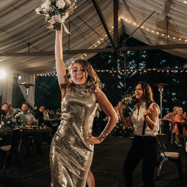 Wedding photographer Алина Посторонка (alinapostoronka). Photo of 12.08.2018