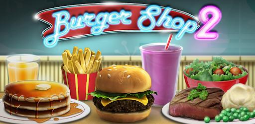 Burger Shop 2 for PC