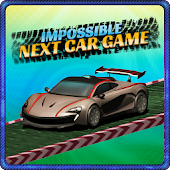 Impossible Next Car Game