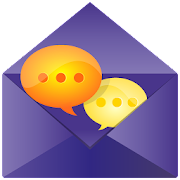 Text to Email 6.2.31_Aug.2016 Icon