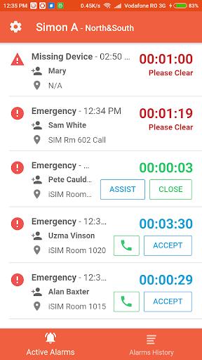 Poltys DCare™ Ex screenshot 4