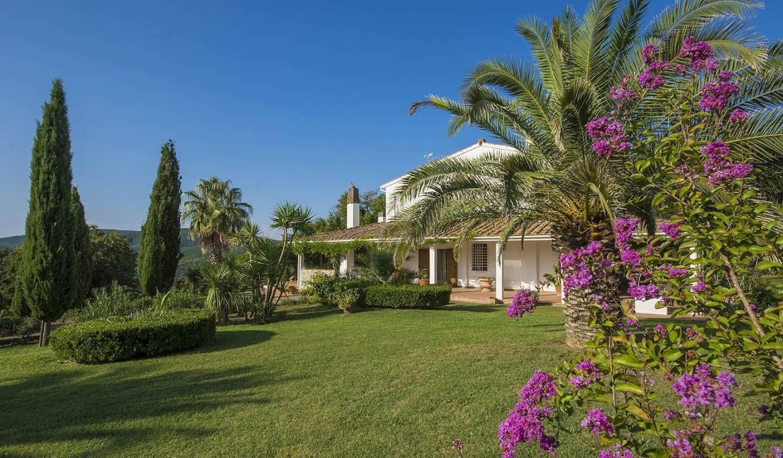 Villa with garden and terrace Rosignano Marittimo