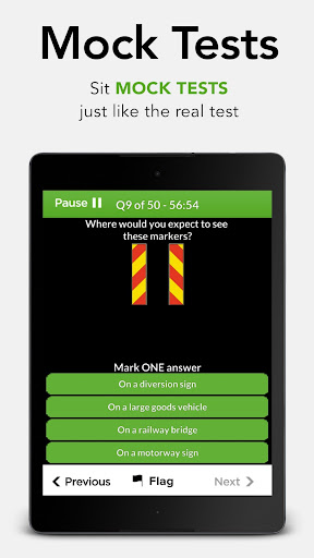 Theory Test, Hazard Perception & Highway Code Free  screenshots 15