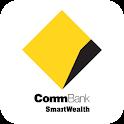 CommBank SmartWealth icon