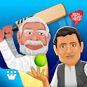 Cricket Battle - Politics 2019 powered by So Sorry icon