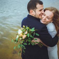 Wedding photographer Evgeniy Frolov (evgenyfrolov). Photo of 16.04.2015