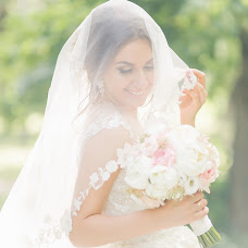 Wedding photographer Viktoriya Khruleva (victori). Photo of 01.07.2016