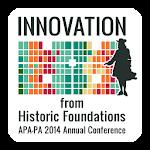 APA PA Conference 2014 Icon
