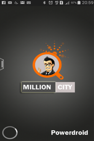 Million City- screenshot