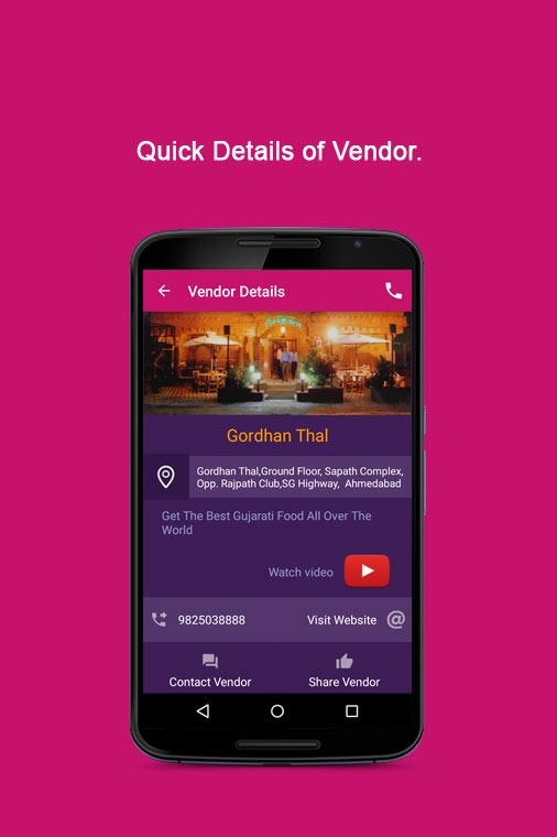 Easy Shadi - Wedding Planner- screenshot