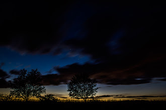 Photo: After sunset ...