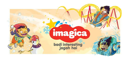 Imagica Apps On Google Play