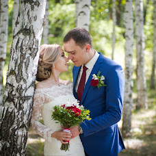 Wedding photographer Ilya Starchikov (ilya-star). Photo of 05.01.2018