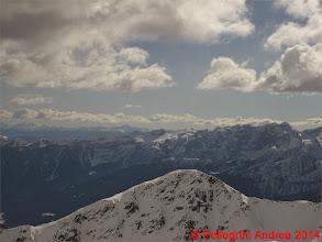 Photo: IMG_7033 Dolomiti da Cima Forzellina