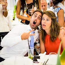 Wedding photographer Diego Miscioscia (diegomiscioscia). Photo of 04.12.2017