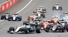 Formel 1: Tysklands GP - Race