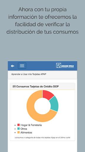 APAPP MOVIL  screenshots 3
