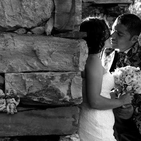 Fotógrafo de bodas Abel Blanco (AbelFotografia). Foto del 08.12.2017
