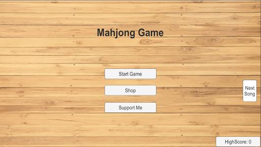 Mahjong Game 1.91 screenshots 1