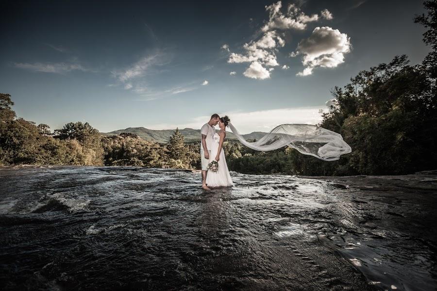 Fotógrafo de casamento Paulo Garcia (paulogarcia). Foto de 13.01.2017