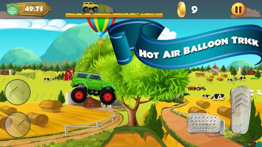 Best Monster Truck Climb Up 1.5 screenshots 15