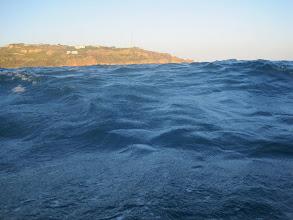 Photo: In navigazione verso Sciacca