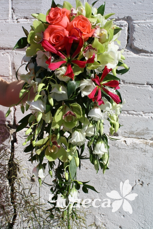Студия флористики Чудеса в Уфе