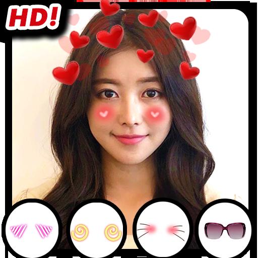 b7edb48b00a Blush Beauty Plus - Drunk Face App camera – Rakendused Google Plays
