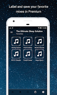 Ultimate Sleep App – Relaxing, Calm Music Premium Mod 5