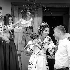 Wedding photographer Tetyana Shunevich (2775747). Photo of 17.02.2018